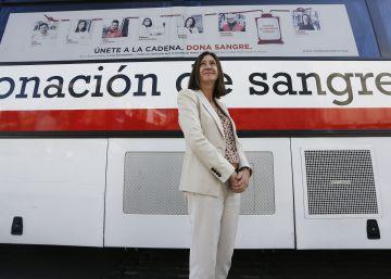 """""""Cruz Roja no gana un euro por donaciones de sangre"""""""