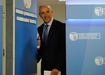 El Parlamento vasco se constituirá antes del 28 de octubre