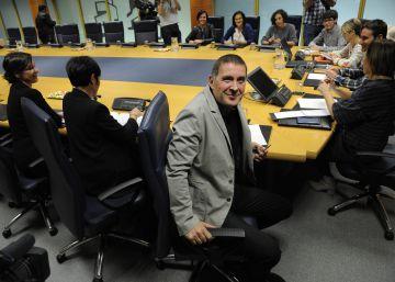 """Otegi reprocha al PNV que le plantee """"condiciones previas"""" sobre ETA para lograr acuerdos"""