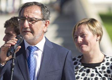La Universidad Jaume I de Castellón y el Consell exigen el Cercanías