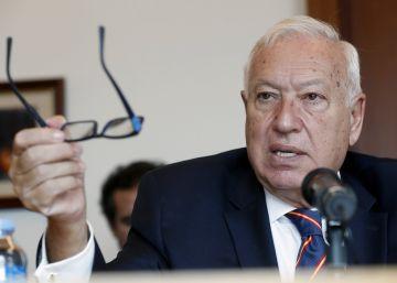 García Margallo, convencido de que habrá Gobierno este octubre