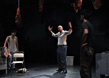 'Masked', un drama palestino visto con ojos israelíes
