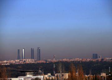 Alcorcón demanda a Madrid por su protocolo de contaminación
