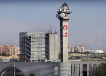 El Gobierno discrepa de la ley de radiotelevisión valenciana