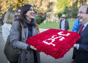 """El PSC reitera el """"no a Rajoy"""" a pocas horas de elegir a su secretario"""