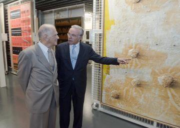 La Caixa celebra los 30 años de su colección de arte
