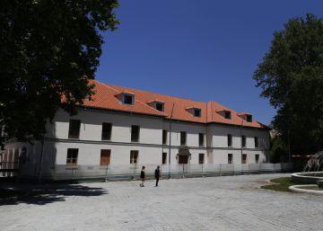 Ayuntamiento y vecinos se enfrentan por un edificio histórico de la Casa de Campo