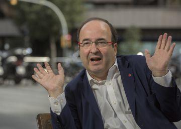 """""""El PSOE no podrá votar los Presupuestos y habrá elecciones en un año o dos"""""""