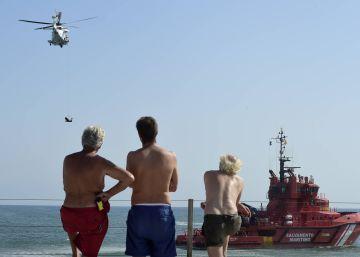 34 personas mueren ahogadas este verano en playas, piscinas y ríos