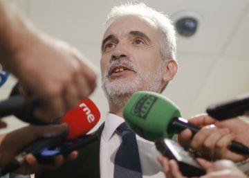 Salud se compromete a dialogar tras la masiva protesta en Granada