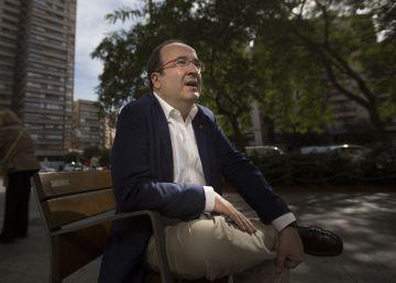 """Iceta: """"Entre nuevas elecciones y Rajoy, nuevas elecciones"""""""