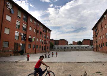 El Gobierno valenciano basa su lucha contra la pobreza en una renta básica