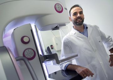 Un test evita la 'quimio' a parte de las pacientes con cáncer de mama
