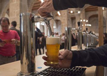 El Barcelona Beer Festival se traslada a l'Hospitalet