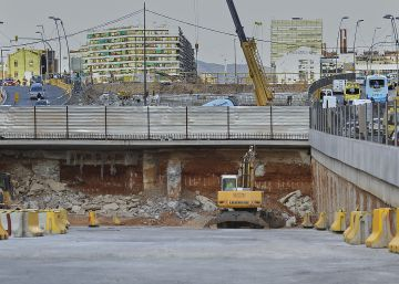El Ayuntamiento insiste en que no habrá sobrecoste en Glòries