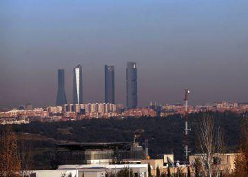 Madrid subirá un 50% la tarifa de aparcamiento a los coches más contaminantes