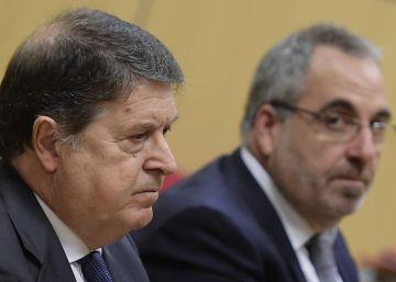 Los testigos contradicen la defensa del expresidente valenciano Olivas