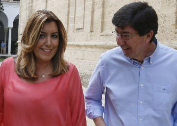 La Cámara andaluza se compromete a firmar un pacto contra la corrupción