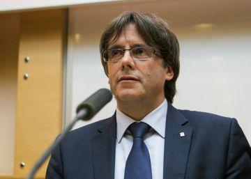 La CUP presiona a Puigdemont pero le dejará tramitar los Presupuestos