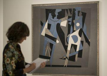 Arte a pesar de la Gran Guerra