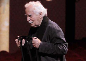 Un documental homenajea al maestro del método Stanislavski