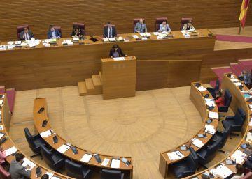 Aprobada la ley que permite revocar senadores territoriales valencianos