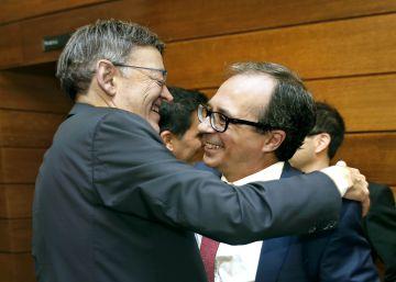 Un jurista, elegido presidente de la radiotelevisión valenciana sin el PP
