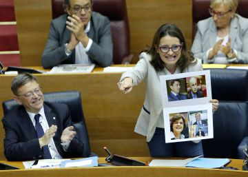 La reversión de la sanidad provoca una agria polémica en las Cortes valencianas