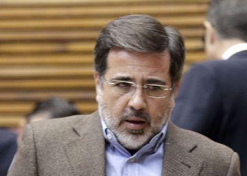 El PP valenciano trata de evitar que los imputados sigan en su grupo