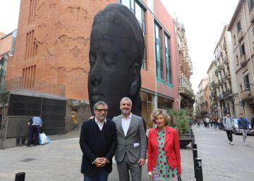 'Carmela' se queda gratis en Barcelona
