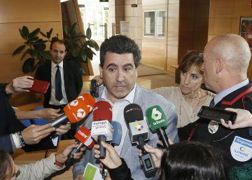 Marjaliza confirma que regaló una televisión de 5.000 euros a Tomás Gómez