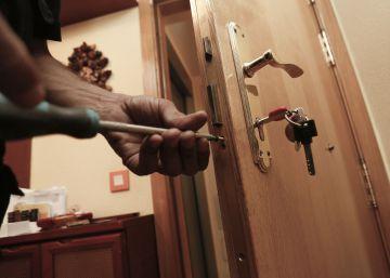 Aumentan los robos en el interior de pisos en la región