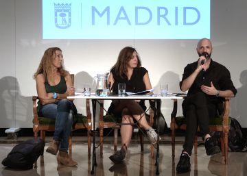 """Mayer plantea duplicar el gasto en """"personal eventual"""" de Madrid Destino"""
