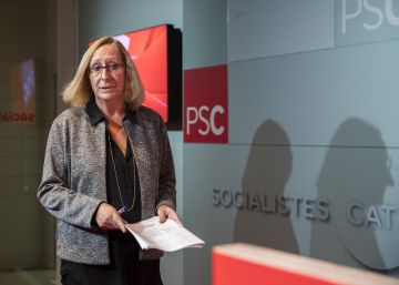 El PSC descarta romper con el PSOE pero reitera su 'no' a Rajoy