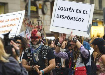 Salud anula el diagnóstico psiquiátrico para tratar a los transexuales
