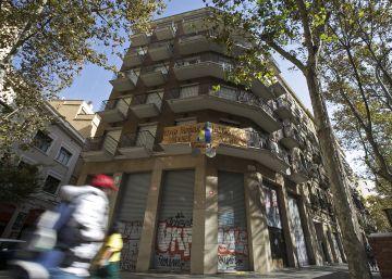 Estrasburgo suspende el desalojo de la Rimaia
