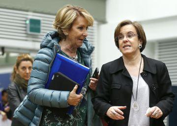 PSOE y PP rechazan las cuentas de Madrid Destino