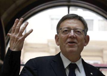 Podemos critica a Puig pero garantiza la estabilidad del Gobierno valenciano