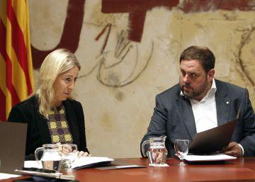 """La Generalitat afea al PSOE que brinde la investidura """"de forma gratuita"""""""