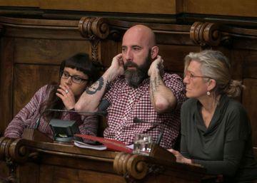 El concejal Garganté, a juicio por presuntas coacciones a un médico