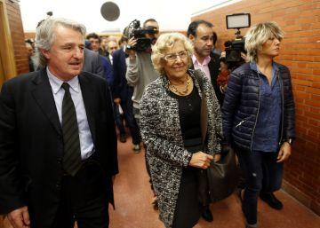 Madrid incluirá en sus contratos una cláusula contra el fraude fiscal