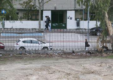 Una gasolinera quiere abrir frente a un instituto de Las Rozas