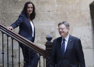 El Gobierno valenciano renueva el Consell Jurídic de la era Camps
