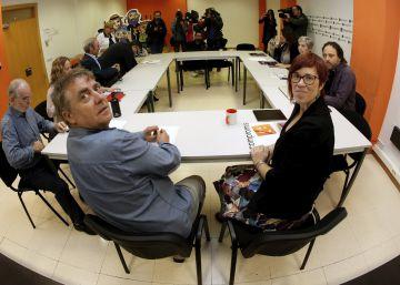 Socialistas, Compromís y Podemos renuevan el Pacto del Botánico