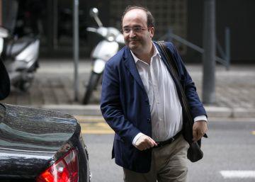 El PSC niega legitimidad a la gestora del PSOE para alterar la relación