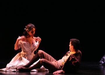 Sabadell celebra 35 años de ópera con 'Don Giovanni'