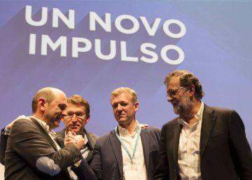 """Louzán tacha de """"juicio político"""" la causa contra él por cohecho"""