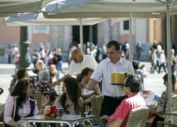 El paro se reduce en 29.200 personas en la Comunidad Valenciana