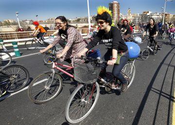 RACE propone extender el carné por puntos a los ciclistas