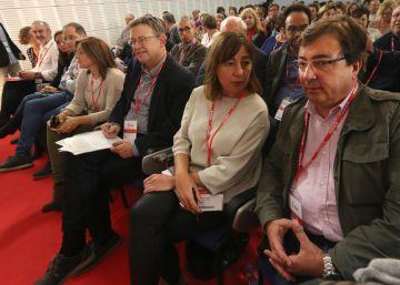El PSPV de Oliva declara personas no gratas a los 9 abstencionistas